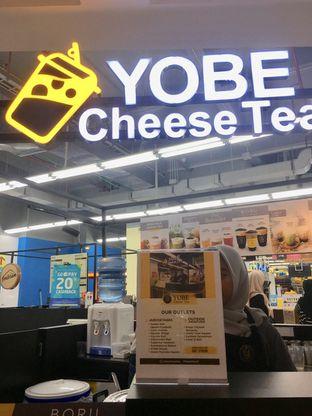Foto 2 - Eksterior di Yobe Cheese Tea oleh Prido ZH