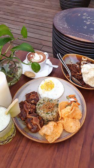 Foto 5 - Makanan di Pidari Coffee Lounge oleh ig: @andriselly