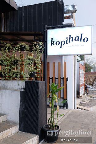 Foto review Kopihalo oleh Darsehsri Handayani 5