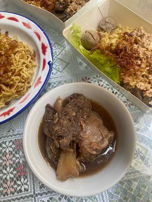 Foto 6 - Makanan di Pangsit Mie & Lemper Ayam 168 oleh Levina JV (IG : @levina_eat & @levinajv)