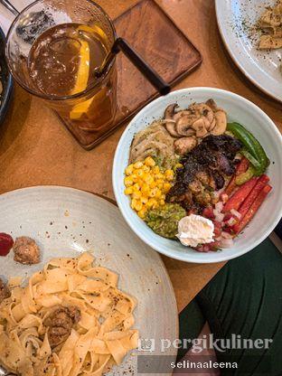 Foto 4 - Makanan di Bottlenose Shack oleh Selina Lim