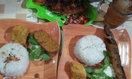 Ayam Bakar Masmo
