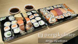 Foto review Sushi Kiosk oleh Dewi Ayudiana 1