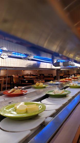Foto 1 - Makanan di Onokabe oleh Ro vy