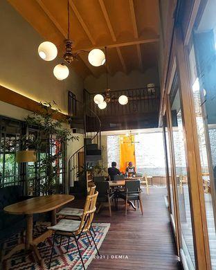 Foto review Merindu Canteen & Coffee oleh @demialicious  7