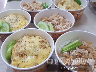Foto 3 - Makanan di Ayam Keprabon Express oleh Ladyonaf @placetogoandeat