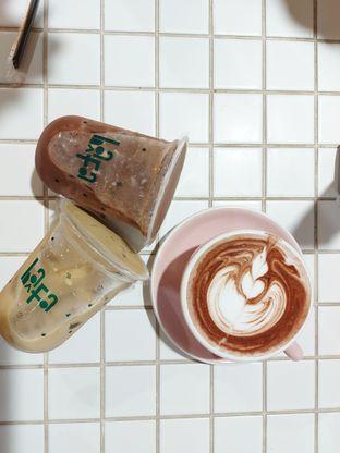 Foto review Hafa Coffee & Kitchen oleh Mouthgasm.jkt  5