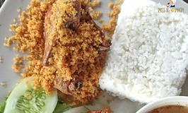 Ayam Kremes Bu Tjondro