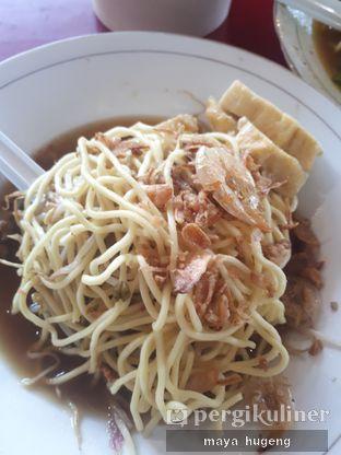 Foto 1 - Makanan(Lontong mie) di Lontong Mie Ny. Marlia oleh maya hugeng