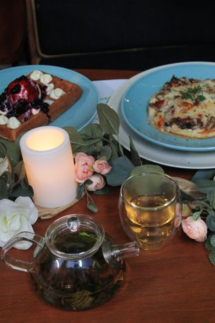 Foto 44 - Makanan di Nanny's Pavillon oleh Prido ZH