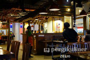 Foto 1 - Interior di Chung Gi Wa oleh @teddyzelig
