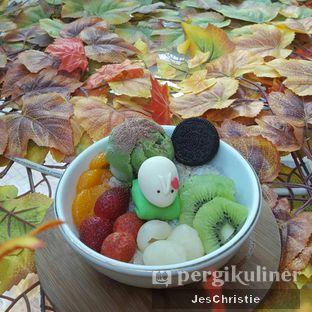 Foto 1 - Makanan(Rabbitilicious) di Milky Bean oleh JC Wen