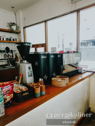 Foto 4 - Interior di Manakala Coffee oleh Syifa