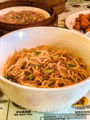 Foto 2 - Makanan(Bakmi) di Wing Heng oleh Onaka Zone