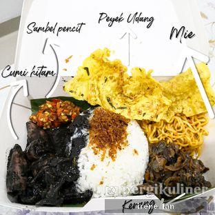 Foto - Makanan di Nasi Cumi Hitam Madura Pak Kris oleh Irene Stefannie @_irenefanderland