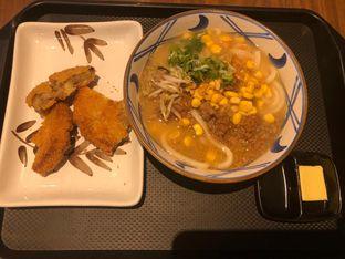 Foto 4 - Makanan di Marugame Udon oleh inri cross