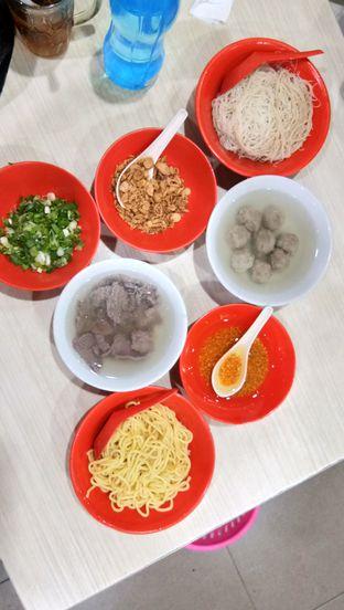 Foto - Makanan di Baso Akiaw 99 oleh Komentator Isenk