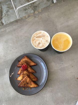 Foto 23 - Makanan di Artwork Coffee Space oleh Prido ZH