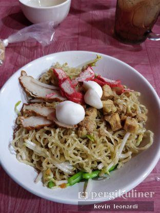 Foto - Makanan di Bakmi Kepiting Pontianak oleh Kevin Leonardi @makancengli