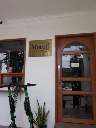 Foto 10 - Eksterior di Moro Coffee, Bread and Else oleh Mouthgasm.jkt
