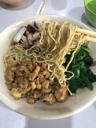 Foto review Mie Benteng oleh Loisa Veronica 4