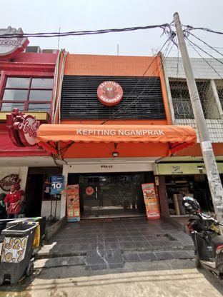 Foto review Kepiting Ngamprak oleh @jakartafoodvlogger Allfreed 1