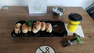 Foto - Makanan di Dua Coffee oleh fahrizal personal