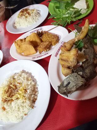 Foto - Makanan di Nasi Uduk Aquarius 94 oleh @duorakuss