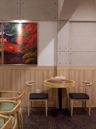 Foto 20 - Makanan di Kyoto Gion Cafe oleh yudistira ishak abrar