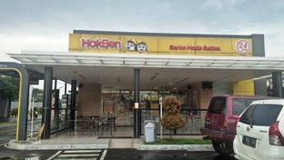 Foto review HokBen (Hoka Hoka Bento) oleh Review Dika & Opik (@go2dika) 9