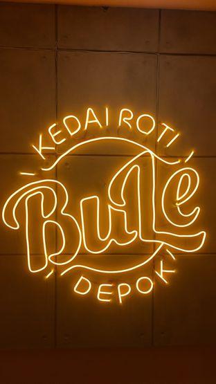 Foto review Kedai Roti Bule oleh Prido ZH 10