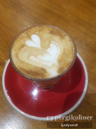 Foto 8 - Makanan di Simetri Coffee Roasters oleh Ladyonaf @placetogoandeat