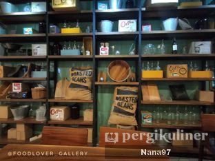 Foto 2 - Interior di Mokka Coffee Cabana oleh Nana (IG: @foodlover_gallery)
