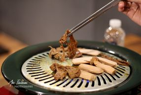 Foto Gogi Korean Bbq