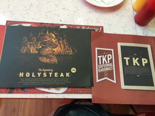 Foto 8 - Interior di Steak Hotel by Holycow! oleh Theodora