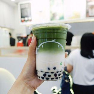 Foto review Kamu Tea oleh @kurcacikuliner  1