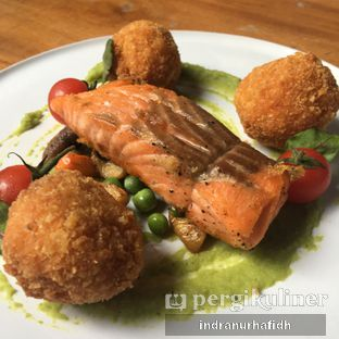 Foto review Rucola's Kitchen oleh @bellystories (Indra Nurhafidh) 5