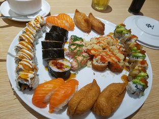 Foto 4 - Makanan di Peco Peco Sushi oleh arni muarifah