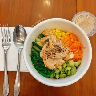 Foto - Makanan di Lox Smoked Salmon oleh kulinerjktmurah | yulianisa & tantri