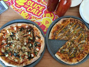 Foto review Slice Of Cali oleh Rinarinatok 4