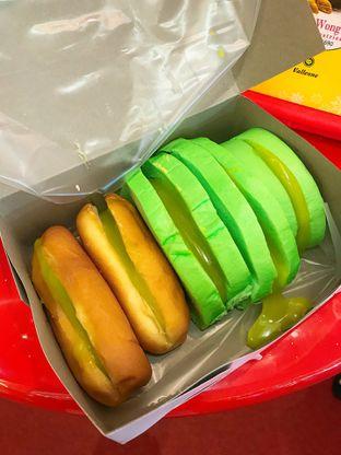 Foto 5 - Makanan di Roti Srikaya Ajung oleh yudistira ishak abrar