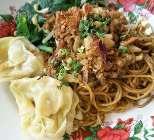 Foto 1 - Makanan di Bakmi Bangka Rosela 77 oleh Tcia Sisca