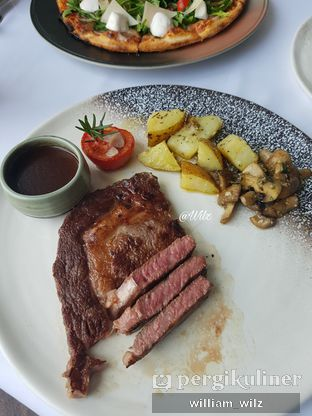 Foto review Oso Ristorante Indonesia oleh William Wilz 2