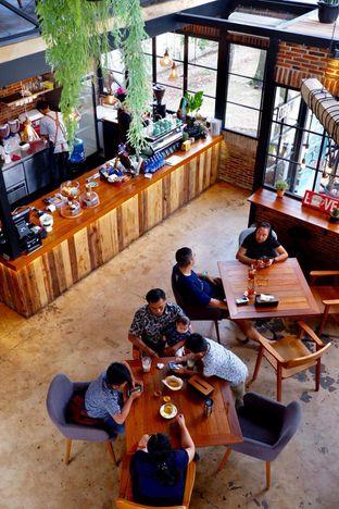 Foto 18 - Interior di Finch Coffee & Kitchen oleh yudistira ishak abrar