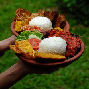 Foto 3 - Makanan di Pondok Suryo Begor oleh Reinard Barus