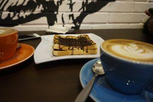 Foto 11 - Makanan di Nationalism Coffee Brewers oleh Prido ZH
