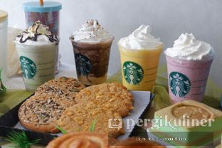 Foto 5 - Makanan di Starbucks Coffee oleh Oppa Kuliner (@oppakuliner)