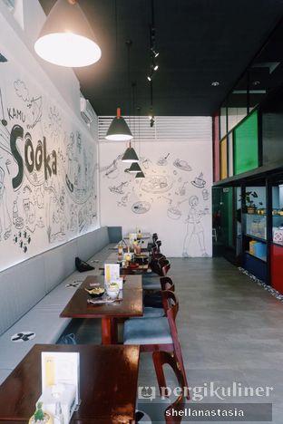 Foto 14 - Interior di Sooka oleh Shella Anastasia