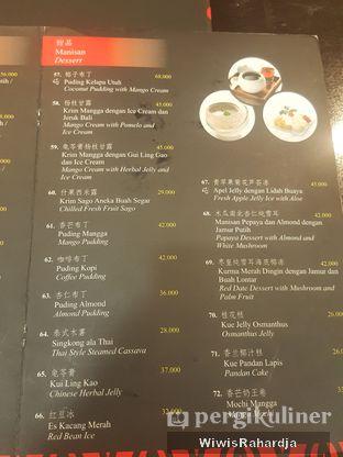 Foto review Ming by Tunglok (Ming Dining) oleh Wiwis Rahardja 8