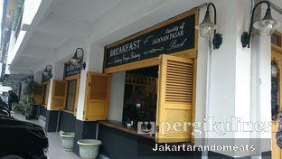 Foto 5 - Eksterior di Mandaga Canteen oleh Jakartarandomeats